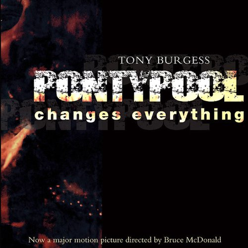 『Pontypool Changes Everything』のカバーアート