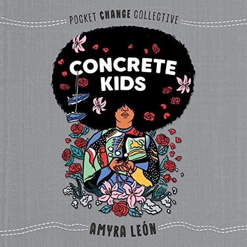 Concrete Kids cover art