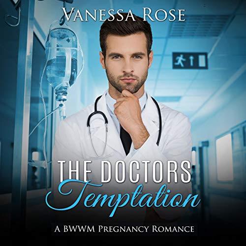 The Doctors Temptation (A BWWM Romance) Titelbild