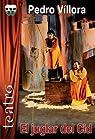 El juglar del Cid par Víllora