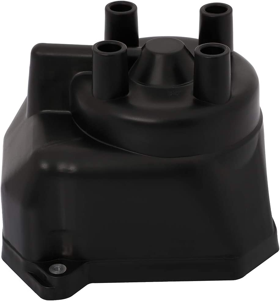 Ineedup New Ignition Distributor Compatible with 1998 for Hon-da