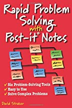 Rapid Problem Solving with Post-It Notes