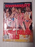 Black Men's Swimsuit Extra Spring 2004 We Got Game Sexiest College Girls of the South