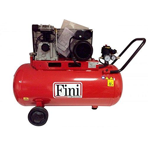 COMPRESS.FINI MK102/N LT90 HP2