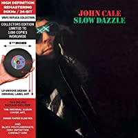 Slow Dazzle by John Cale (2013-01-21)