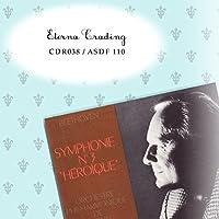 [CD-R] A.クリュイタンス指揮ベルリンpo. ベートーヴェン:交響曲3番「英雄」