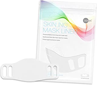 Skin Inc Mask Liner Pack, 20pcs, 0.043 kilograms