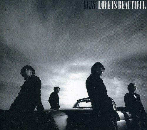 [画像:LOVE IS BEAUTIFUL (初回限定盤)(DVD付)]