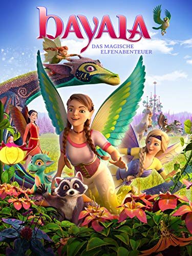bayala – Das magische Elfenabenteuer