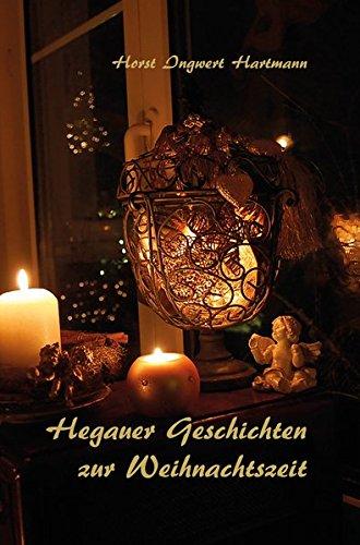 Hegauer Geschichten zur Weihnachtszeit - Bodensee, Schwäbisches Meer, Untersee, Singen,