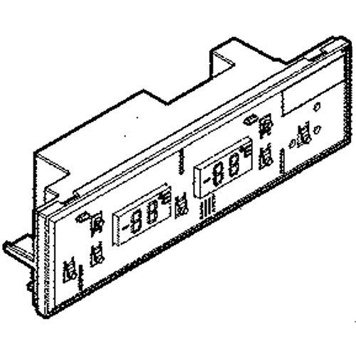 5304499060 Refrigerator Electronic Control Board Genuine Original Equipment Manufacturer (OEM) Part