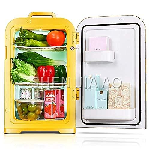 WECDS 22L Autokühlschrank, kalter und...