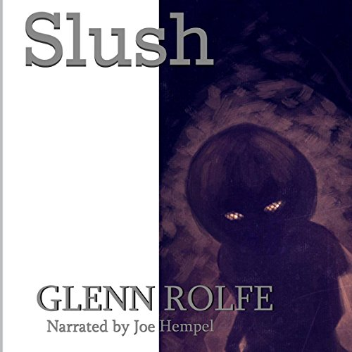 Slush audiobook cover art