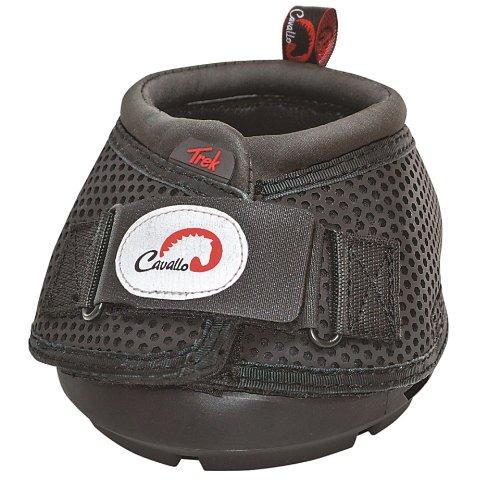 Cavallo Trek Regular Sohle Stiefel, Größe 6, Schwarz
