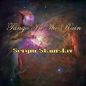 Tango in the Rain