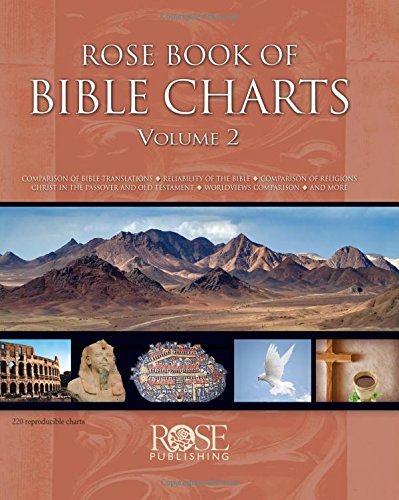 Rose Book of Bible Charts, Vol. 2