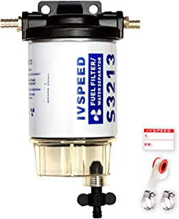 Best boat fuel filter replacement Reviews