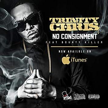 No Consignment