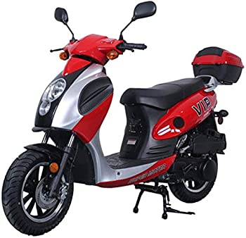 Best 250cc moped Reviews