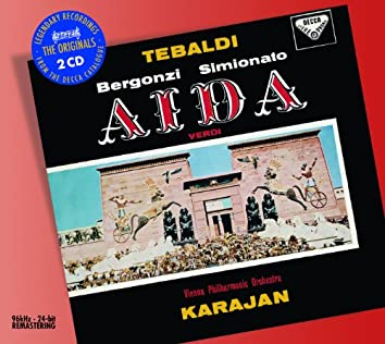 Verdi: Aida (The Originals Version)
