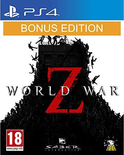 World War Z [Bonus uncut Edition] - [Gamesonly Export]