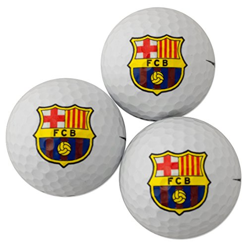Home Win Barcelona F.C. FC Barcelona - Bola de Golf