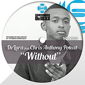 Without (feat. Anthony Poteat)