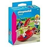 PLAYMOBIL PLAYMOBIL-4008789704221 70422-Juego de 2 niños con Juguetes, Multicolor (70422)