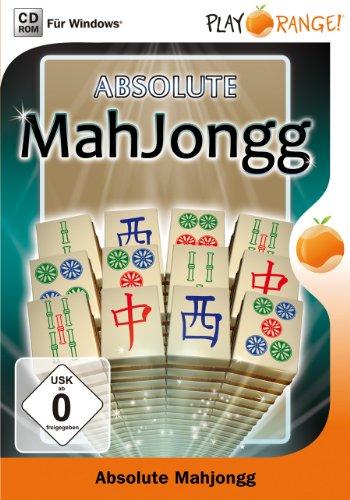 Absolute Mahjongg (PC)