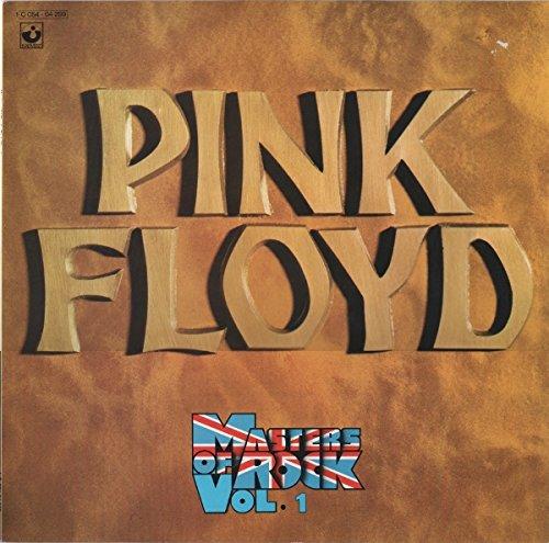 Masters of Rock Vol. 1 (Pink Floyd) / 1C 054-04 299