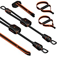 WeGym Smart Resistance Band System with Door Anchor
