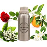 Nebulizer Machine Diffuser Oil, Best Aromatherapy Scented Fragrance Oils (Water Lilies, 500ML)