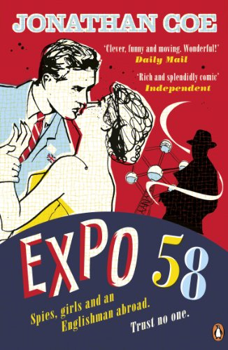 Expo 58 (English Edition)