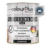 ColorPlus - Vernice per piastrelle, Bianco