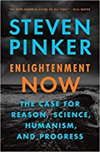 [0525427570] [9780525427575] Enlightenment Now: The Case for Reason, Science, Humanism, and Progress-Hardcover