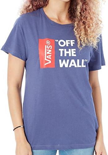 Vans Anthem Basic Camiseta para Mujer