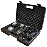Immagine 2 soundlab kit microfono vocale dinamico
