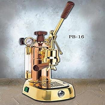 European Gift La Pavoni Professional Espresso Machine