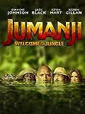 Jumanji: Welcome To The Jungle (4K UHD)