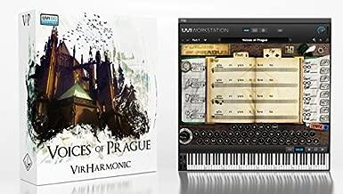 Voices of Prague -クワイア音源-