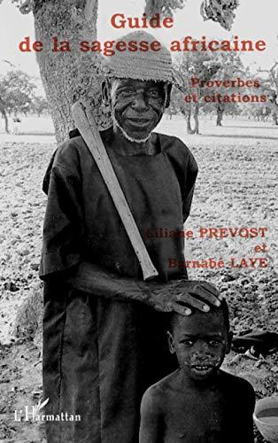 Afrikako jakinduriaren gida