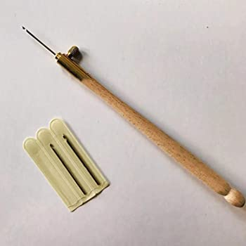 Hot Kit Crafts DIY Sewing Tools Crochet Hooks Beading Embroidery Needles