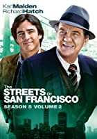 Streets of San Francisco: Season Five 2 [DVD] [Import]