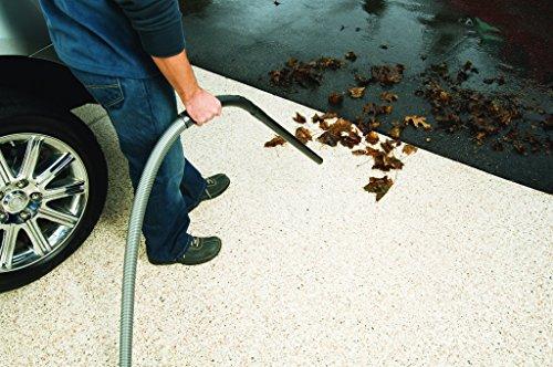 Bissell 2173N 3-in-1 MultiClean Garage Pro, Nass-/Trockensauger und Gebläse zur Wandmontage, für Garage oder Werkstatt - 5