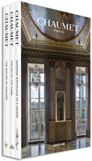 Chaumet Set of 3: Figures of Style, Crown Jewels, Les Mondes De Chaumet (Memoire)