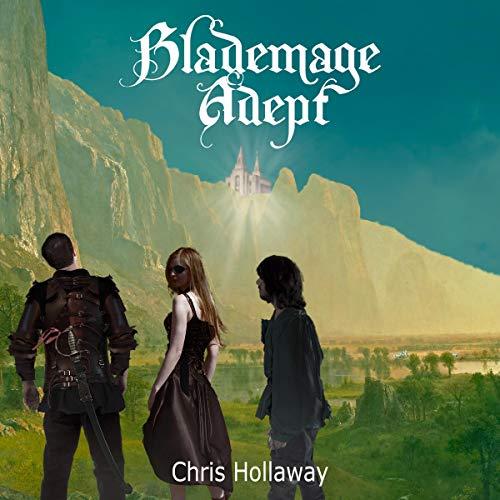 Blademage Adept cover art