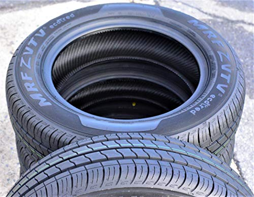 MRF ZVTV A1 Touring All-Season Radial Tire-185/65R15 88T