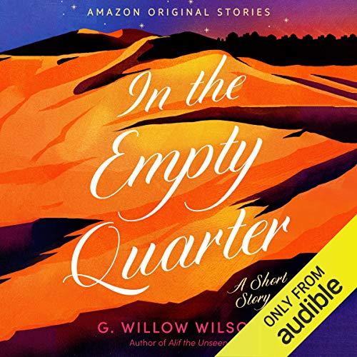 In the Empty Quarter cover art