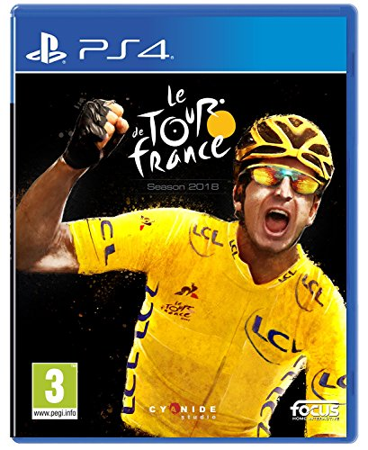 Tour de France 2018 PS4 Game