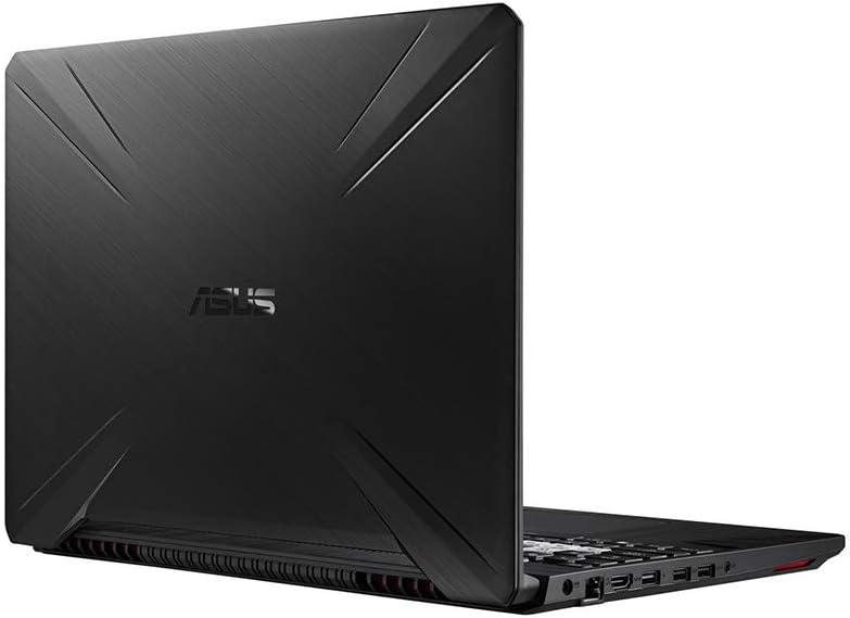 "2021 ASUS TUF Gaming 15.6"" FHD 144Hz Laptop Computer, AMD Ryzen 7 R7-3750H, 16GB RAM, 512GB PCIe SSD, Backlit KB, GeForce GTX 1650 Graphics, DTS Audio, HD Webcam, Win 10, Black, 32GB SnowBell USB Card : Electronics"